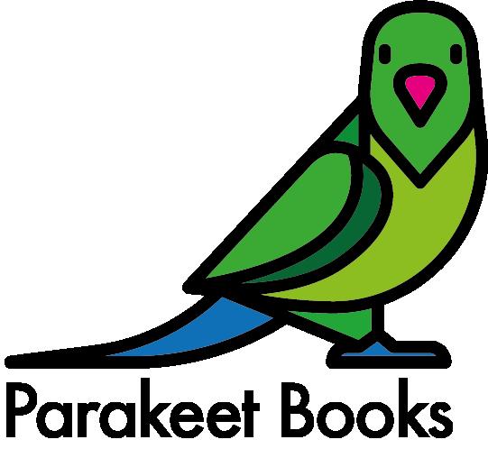 Parakeetbooks