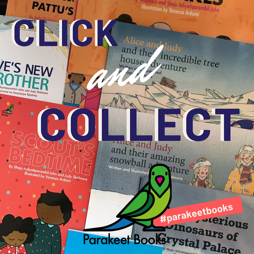 Save on postage: click and collect