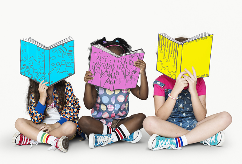 Is diversity in children's books really that hard?